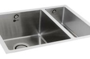 Carron Phoenix DECA 150 Sink