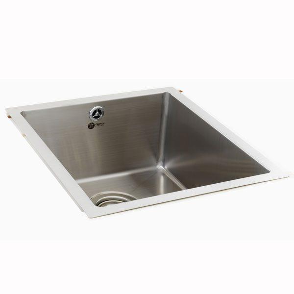 Beautiful Carron Phoenix Deca 100 Sink