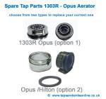 1303R Opus Aerators
