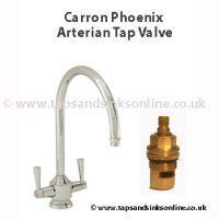 Carron Phoenix Arterian Tap Valve