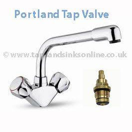 Portland Tap Valve