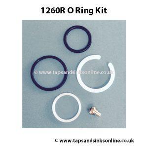 1260R O RING KIT 1