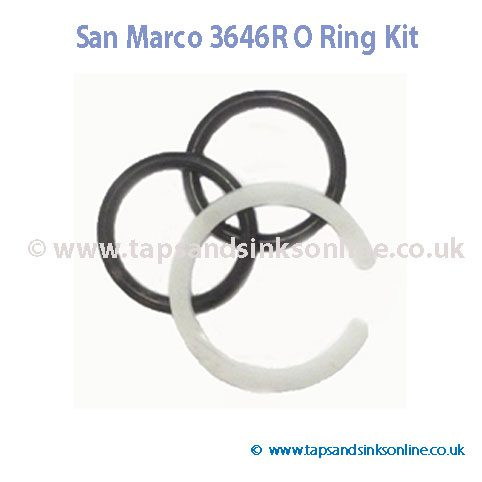 marco o rings