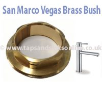 Vegas Brass Bush