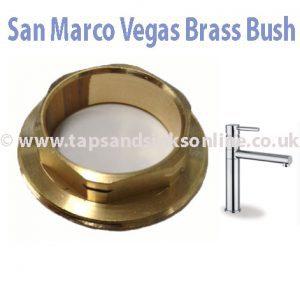 Vegas Brass Bush