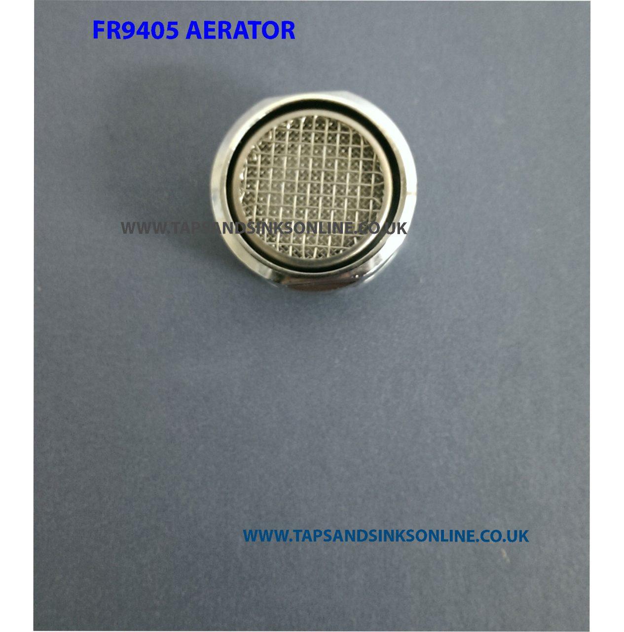 Franke Triflow Professional Trend Aerator Fr9405 Kitchen