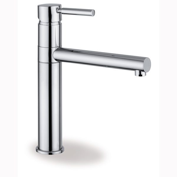 San Marco Vegas Kitchen Taps Chrome And Fittings From Only 105