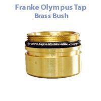 Franke Olympus Tap Brass Bush