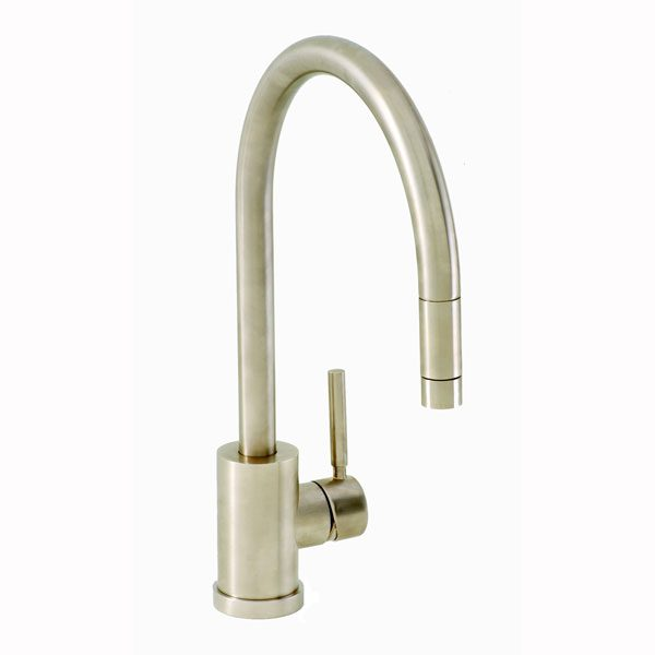 Carron Phoenix Aros Pull Out Kitchen Taps And Fitting Taps And Sinks