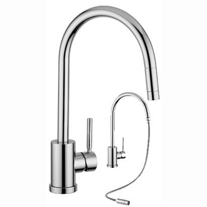 Kitchen Taps With Hose