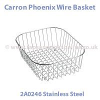 2A0246 WIRE BASKET