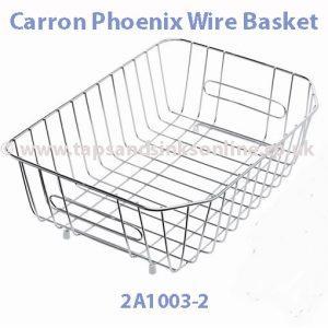 Carron Phoenix 2A1003-2 wire basket