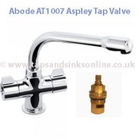 Abode AT1007 Aspley Kitchen Tap Valve