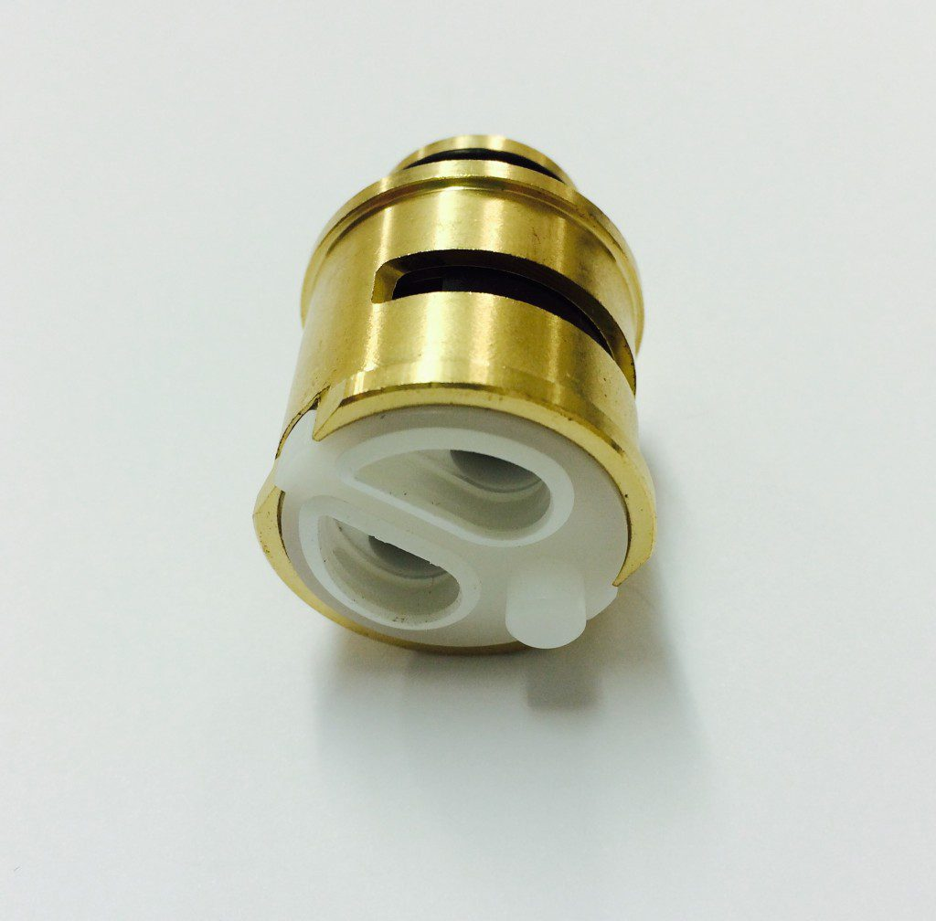 3448R Diverter cartridge bottom