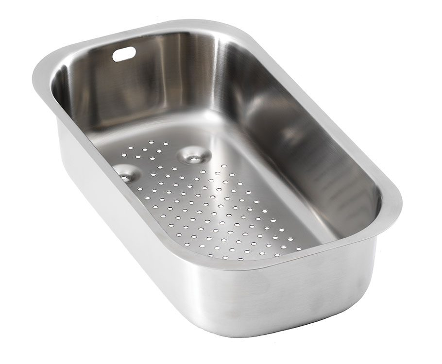 Carron Phoenix Strainer Bowl 112 0018 906 Stainless