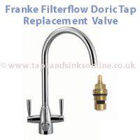 Franke Filterflow Doric Tap Replacement Valve