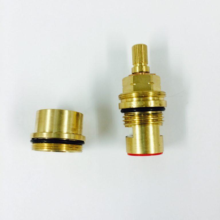 2307R valve and 3886R brass bush separate