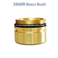 3868R Brass Bush