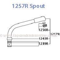 1257R Spout