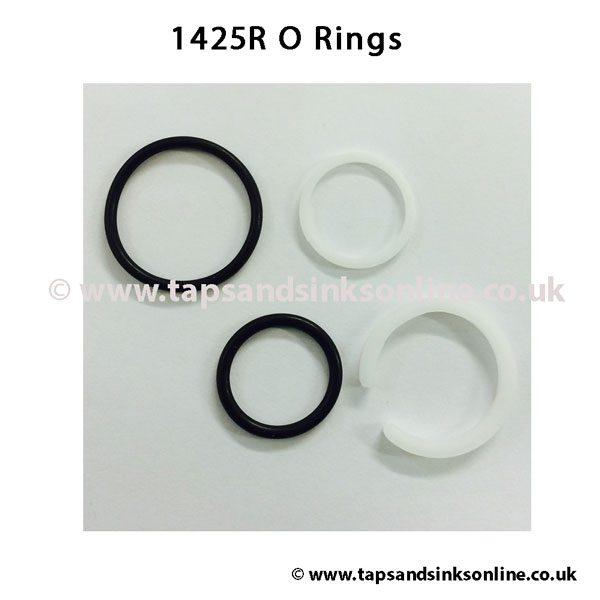 Franke Olympus Tap O Ring Kit