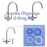 Franke Olympus O Ring Kit