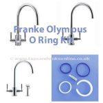 Franke Olympus O Ring Kit