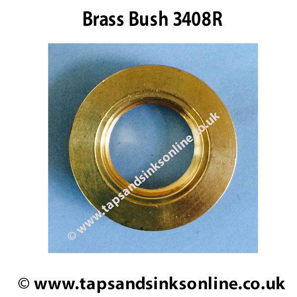Brass Bush 3408R