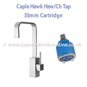 Caple Hawk Tap Cartridge