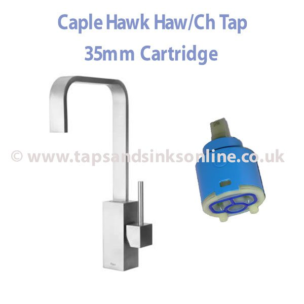Caple Hawk Tap Cartridge