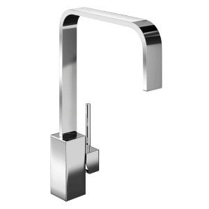 Carron Phoenix Tap - Elen Optima Chrome