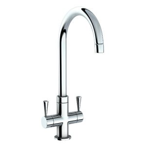 Carron Phoenix Tap - Henley Chrome