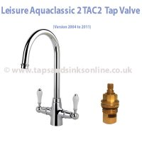 Leisure Aquaclassic 2 TAC2 Tap Valve ( version 2004 to 2011)