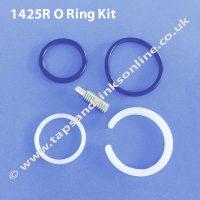 Bristan Artisan Filter Tap O Ring Kit