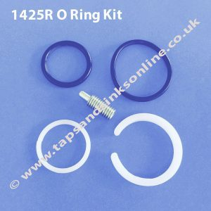 Bristan Artisan Filter Tap O Ring Kit