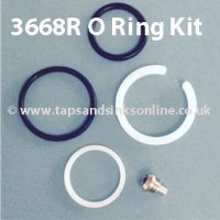 3668R O Ring Kit