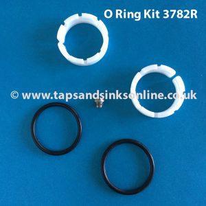 O Ring Kit 3782R