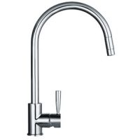 Franke Fuji Pull-Out Nozzle Tap Version 2