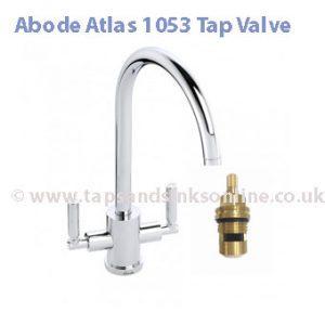 Abode Atlas 1053 Tap Valve