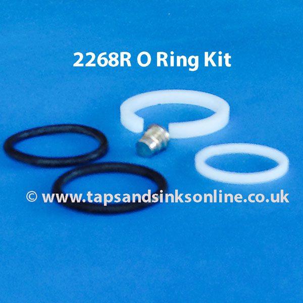 2268R O Ring Kit