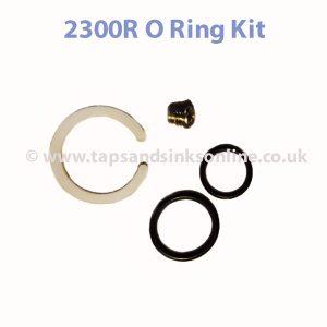 2300R O Ring Kit