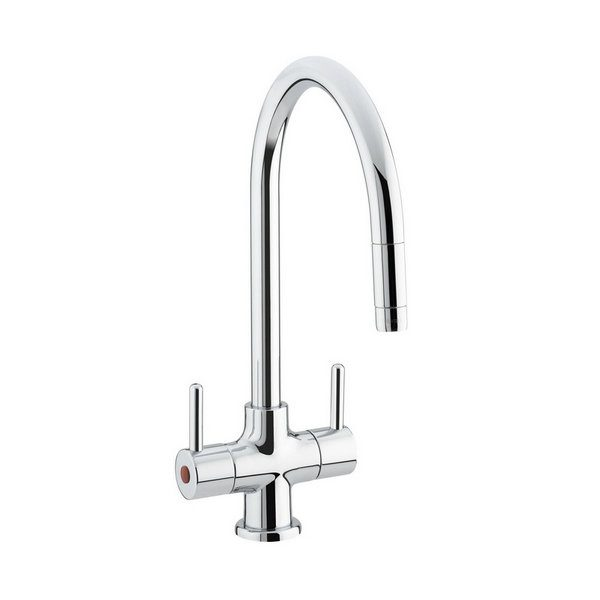 Beeline Pull-Out Tap - BE SNK C