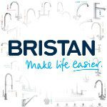 Bristan Kitchen Taps Parts