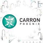 Carron Phoenix Taps Spare Parts