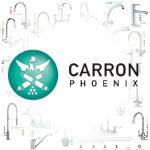 Carron Phoenix Taps Parts