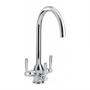 Dante Tripure Filter Tap from Carron Phoenix
