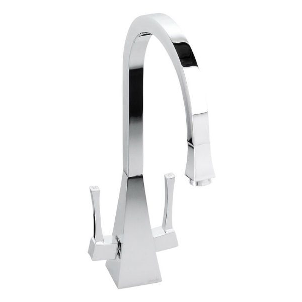 Decadence Monobloc Tap from Abode