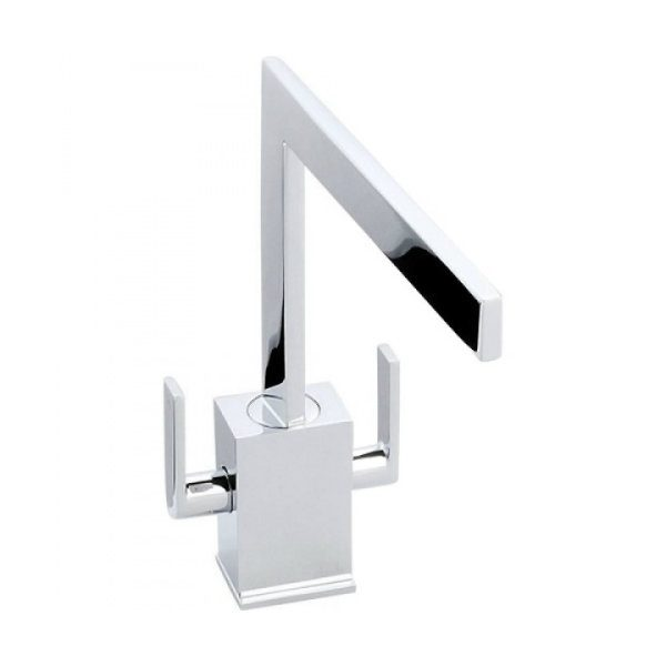 Edge Monobloc Tap from Abode