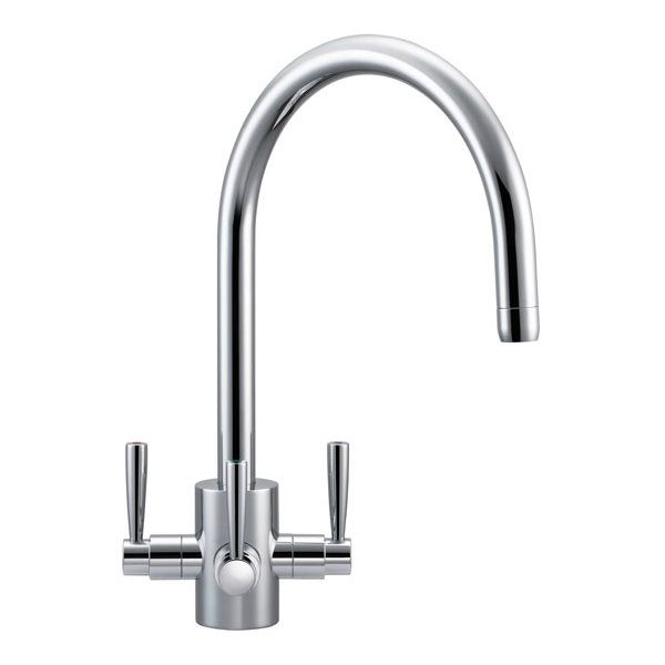 Filterflow Olympus Tap from Franke