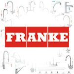 Franke Taps Spare Parts Taps and Sinks Online DIY Help available ...
