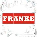 Franke Taps Parts